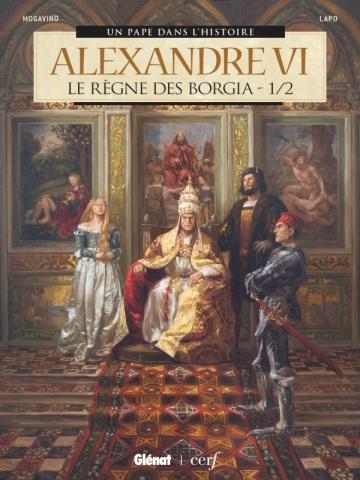 Alexandre VI - Tome 01