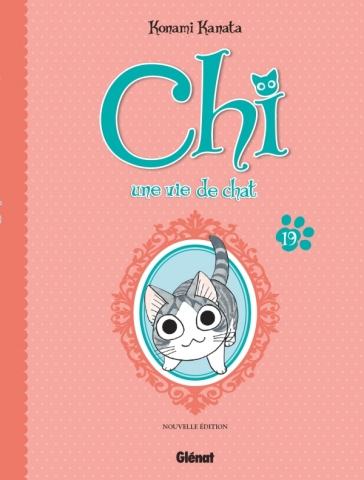 Chi - Une vie de chat (grand format) - Tome 19