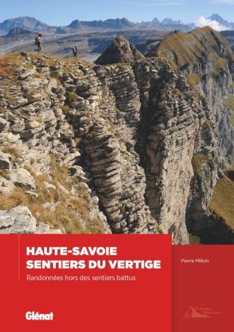 Les sentiers du vertige en Haute-Savoie