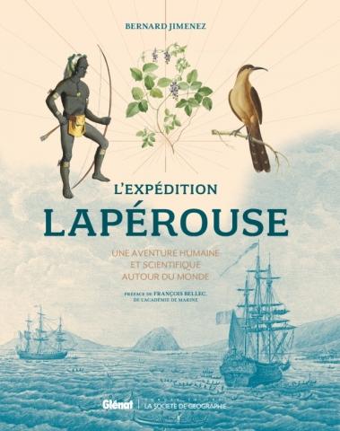 L'expédition Lapérouse
