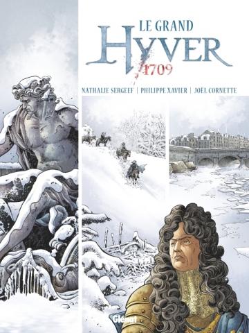 Le Grand Hyver 1709 - Intégrale