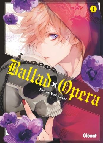 Ballad Opera - Tome 01