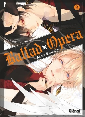 Ballad Opera - Tome 02