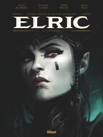 Elric - Tome 03 - Édition spéciale