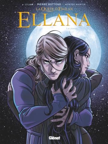 Ellana - Tome 04