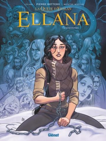 Ellana - Tome 06