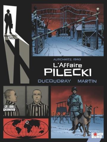 Rendez-vous avec X - L'Affaire Pilecki