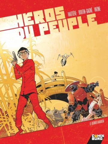Héros du peuple - Tome 02