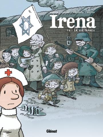 Irena - Tome 05