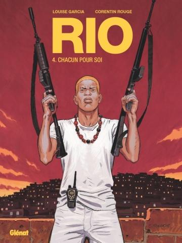 Rio - Tome 04