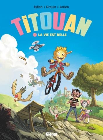 Titouan - Tome 01