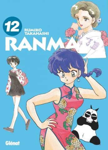 Ranma 1/2 - Édition originale - Tome 12