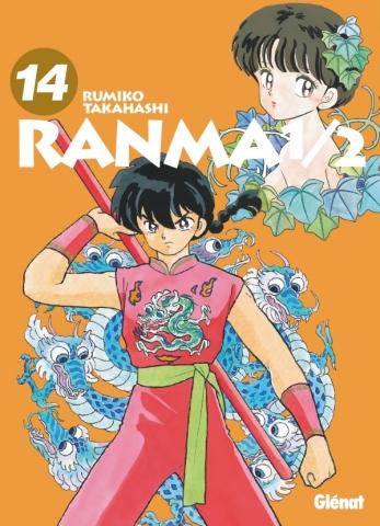 Ranma 1/2 - Édition originale - Tome 14