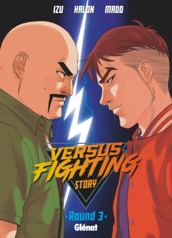Versus fighting story - Tome 03