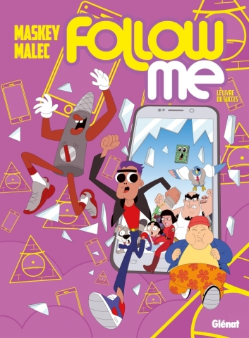 Follow me - Tome 01