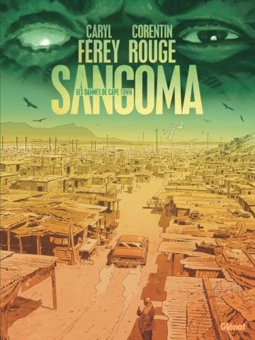 Sangoma, les Damnés de Cape Town