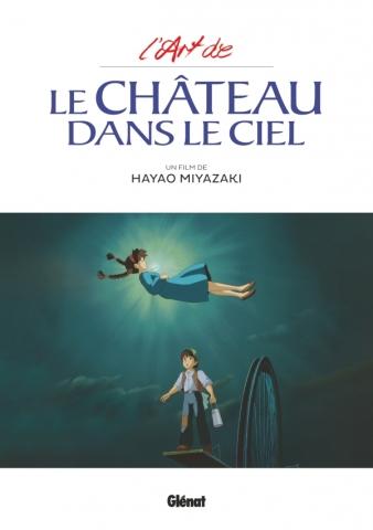 L'Art du Château dans le ciel - Studio Ghibli