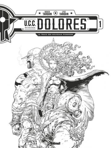 UCC Dolorès -  T01 - N&B