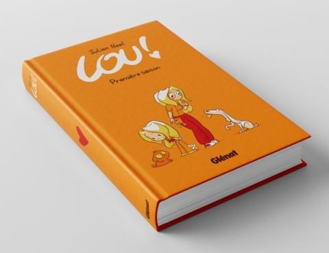 Lou, L'intégrale Saison 1