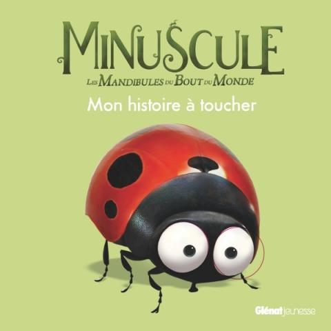 Minuscule 2 - Activités - Mon histoire à toucher