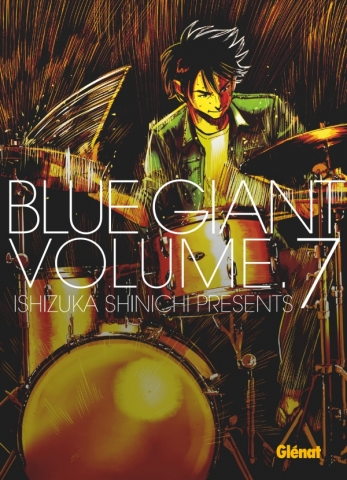 Blue Giant - Tome 07