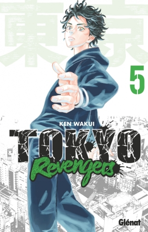 Tokyo Revengers - Tome 05
