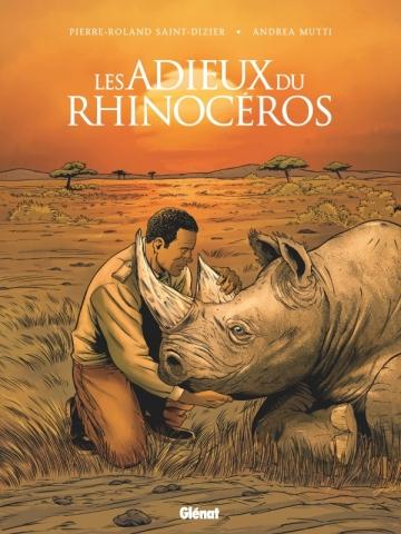 Les Adieux du rhinocéros