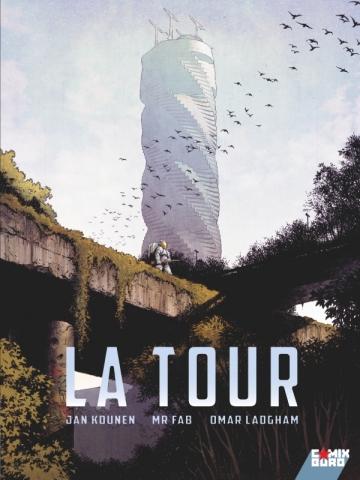 La Tour - Tome 01