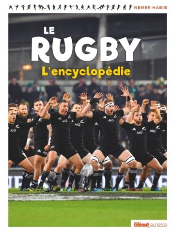 Le Rugby, l'encyclopédie