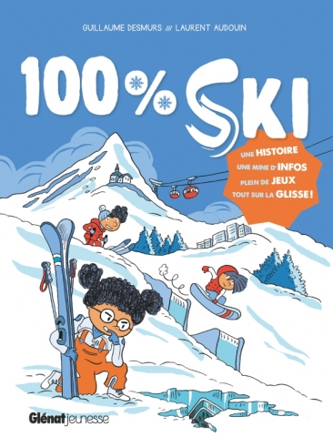 100% Ski