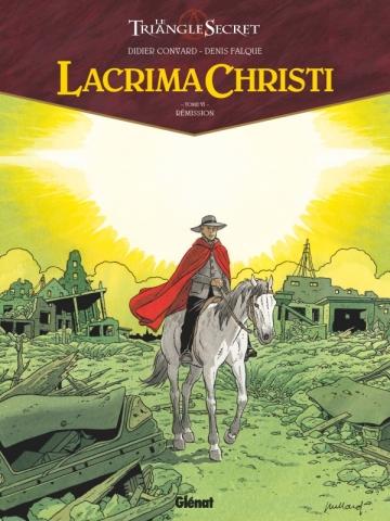 Lacrima Christi - Tome 06
