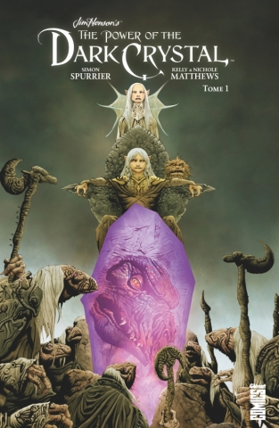 Dark Crystal - Tome 01