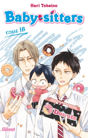 Baby-sitters - Tome 18