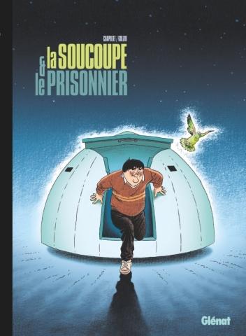 La Soucoupe et le Prisonnier