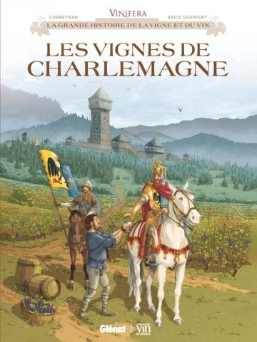 Vinifera - Les Vignes de Charlemagne