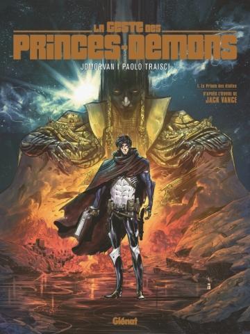 La Geste des princes Démons - Tome 01