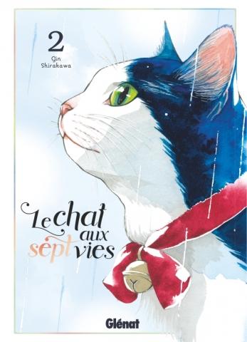 Le chat aux sept vies - Tome 02