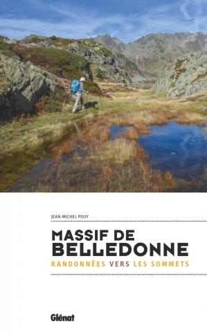 Massif de Belledonne - Randonnées vers les sommets