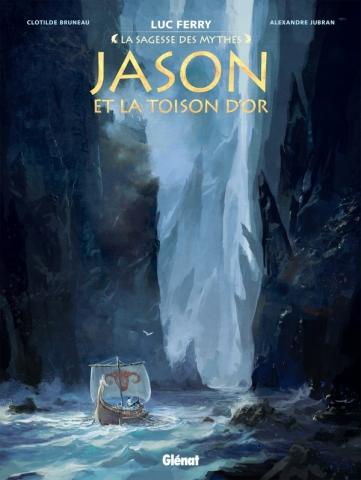 Jason et la toison d'or - Coffret Tomes 01 à 03