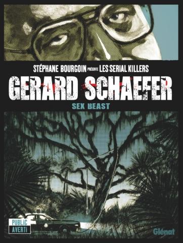 Gerard Schaefer