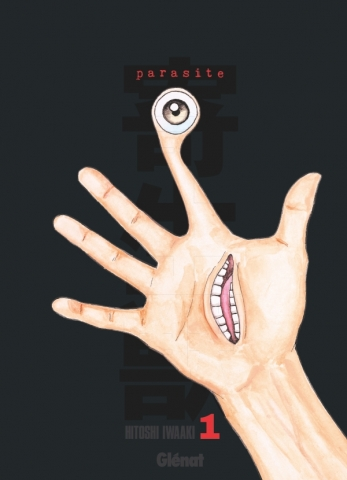 Parasite - Édition originale - Tome 01