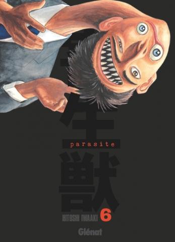 Parasite - Édition originale - Tome 06