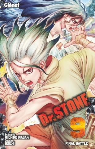 Dr. Stone - Tome 09