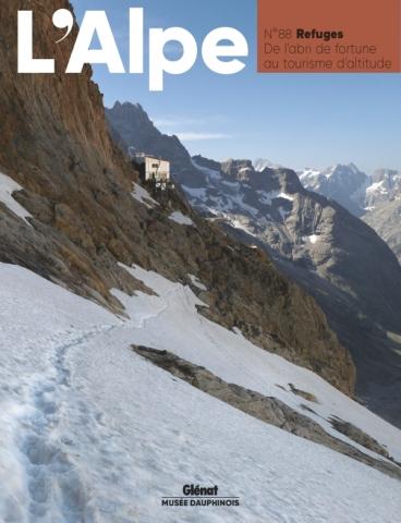 L'Alpe 88 - Refuges