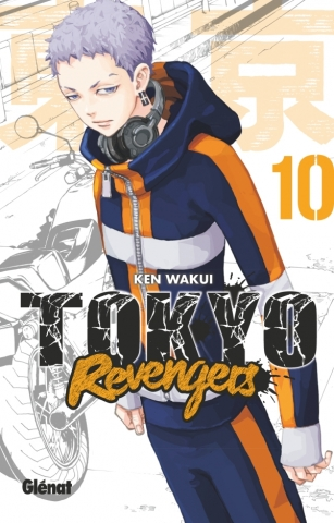 Tokyo Revengers - Tome 10