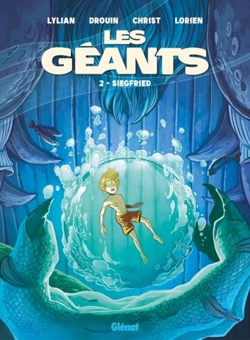Les Géants - Tome 02