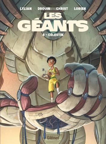 Les Géants - Tome 04