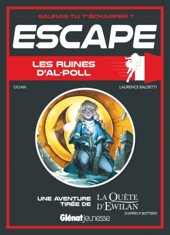 Escape ! Les ruines d'Al-Poll