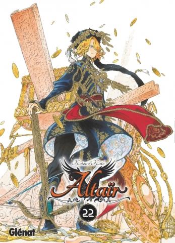 Altaïr - Tome 22