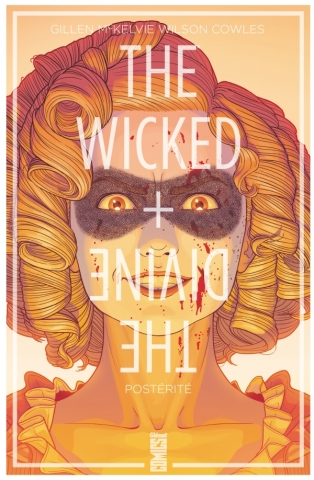 The Wicked + The Divine - Tome 07
